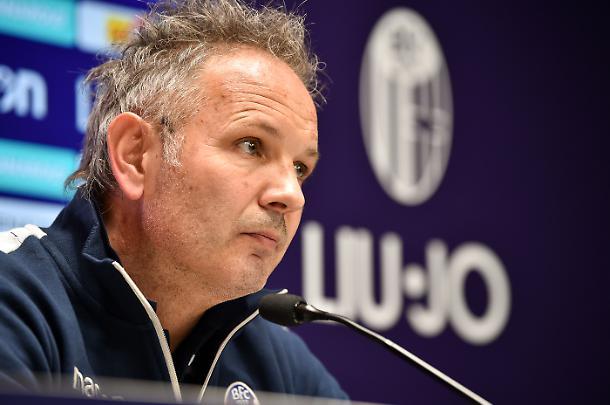 Sabatini, consiglio all'Inter su Icardi: