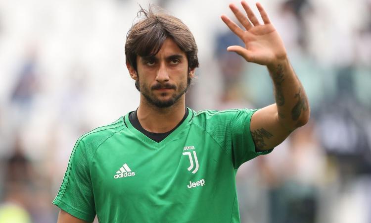 Juventus, Perin a un passo dal Benfica per 15 milioni di euro