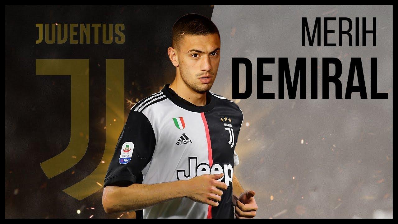 La Juve non cede Demiral, il Milan punta forte su Lovren