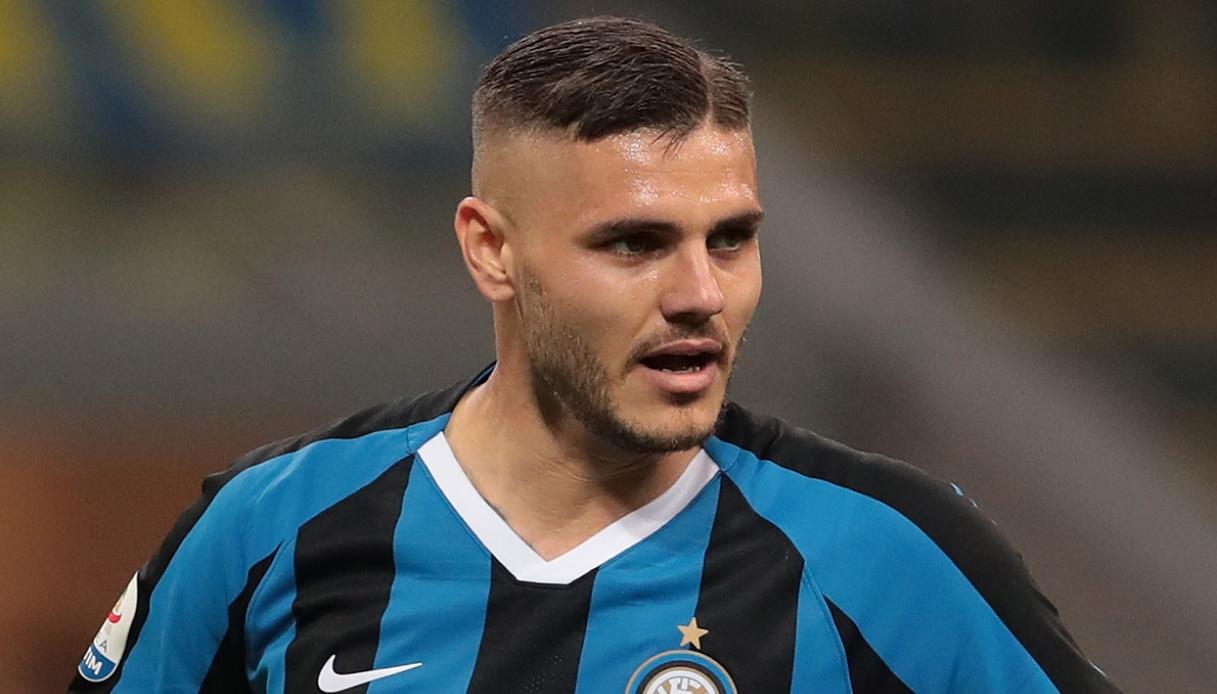 Extra Milan, Icardi lascia il ritiro nerazzurro: