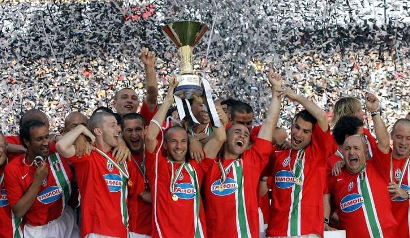 Juve, anche il TFN respinge il ricorso sullo scudetto del 2006