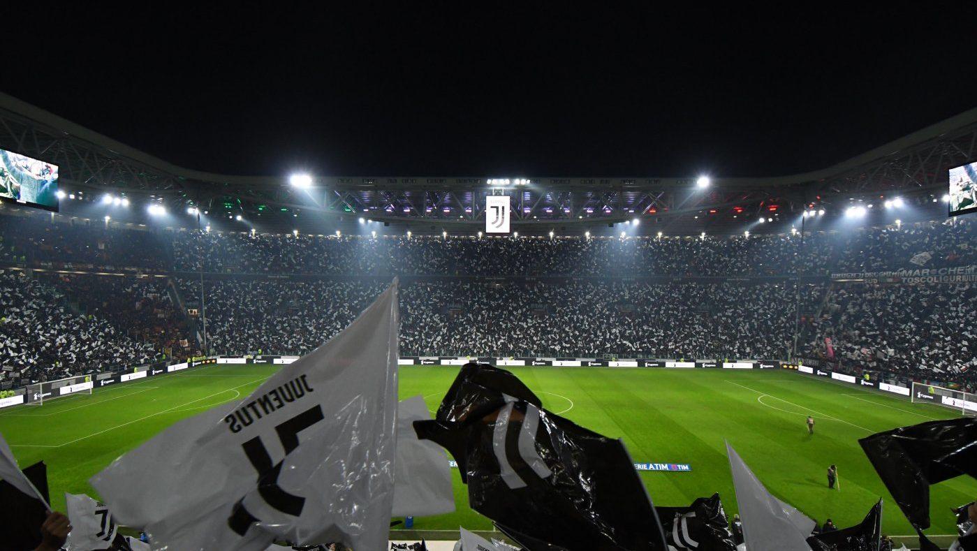 Chirico, sulla vendita dei biglietti Juve-Napoli ...