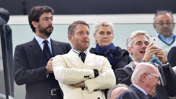 """Lapo Elkann a difesa di Andrea Agnelli: """"Ha fatto e dato tanto per ..."""
