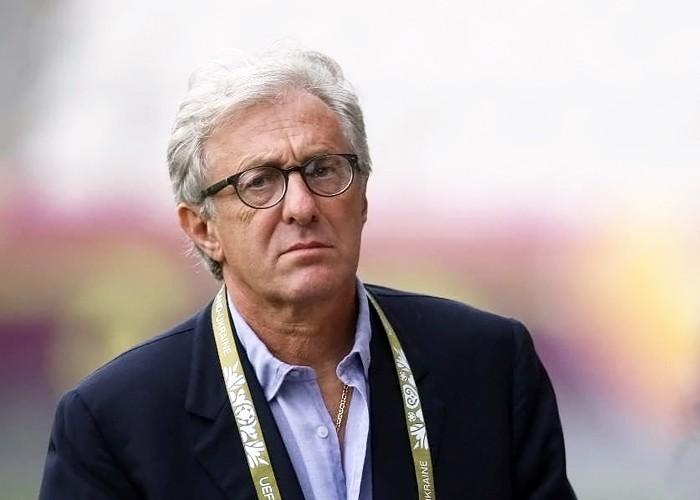 """L'ex dg FIGC, Valentini: """"Comportamento Juve regolarmentare. Intervento di  De Luca scomposto, sgradevole e pretestuoso""""   L'ARENA del CALCIO"""